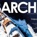 Testa Conserve sale a bordo di Barche