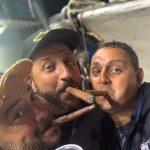 Anche quest'anno, abbiamo fumato il sigaro